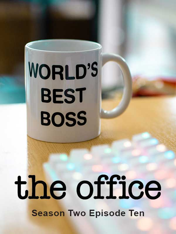 Office Lessons – The Team